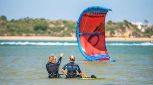 Kitesurfen-Lagos-Kitesurfing lessons and courses in Lagos, Portugal-3