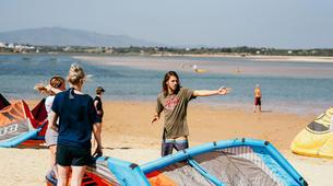 Kitesurfen-Lagos-Kitesurfing lessons and courses in Lagos, Portugal-5