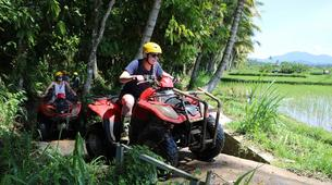 Quad biking-Ubud-ATV Tour with Monkey Forest Experience in Ubud, Bali-6