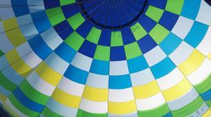 Bungee Jumping-Belogradchik-Bungee Jump from a Hot Air Balloon over the legendary Belogradchik Rocks-3