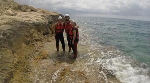 Coasteering-Alicante-Coasteering in Alicante-5