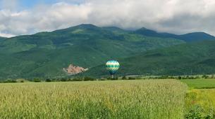 Bungee Jumping-Belogradchik-Bungee Jump from a Hot Air Balloon over the legendary Belogradchik Rocks-2