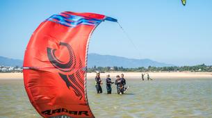 Kitesurfen-Lagos-Kitesurfing lessons and courses in Lagos, Portugal-4