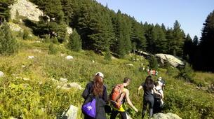 Hiking / Trekking-Sofia-Hiking in the Vitosha Mountains from Sofia-6