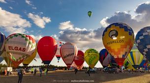 Hot Air Ballooning-Mallorca-Hot air balloon flights in Mallorca-1