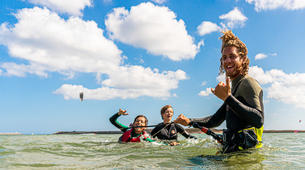 Kitesurfen-Lagos-Kitesurfing lessons and courses in Lagos, Portugal-6