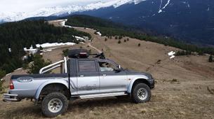 4x4-Plovdiv-Jeep excursion to the Strandzha Mountain-3