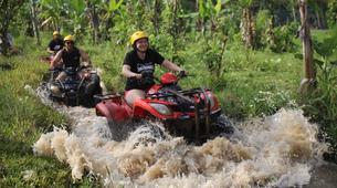 Quad biking-Tabanan-Bali Quad Adventure with Optional Waterfall Tour, Bali-1