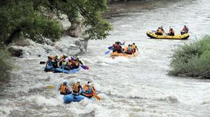 Rafting-Kresna-Rafting down the Struma River from Sofia-1