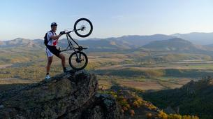 VTT-Sofia-Mountain Biking on the Balkans from Sofia-1