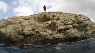 Coasteering-Alicante-Coasteering in Alicante-2