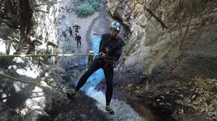 Canyoning-Las Palmas de Gran Canaria-Cernicalos Canyoning near Las Palmas de Gran Canaria-6