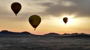 Hot Air Ballooning-Mallorca-Hot air balloon flights in Mallorca-3