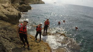 Coasteering-Alicante-Coasteering in Alicante-1