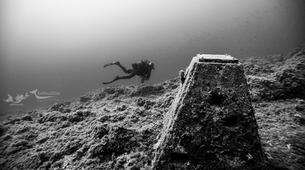 Plongée sous-marine-Antibes-Plongée Exploration à Antibes-4