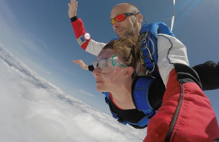 parachutisme albi