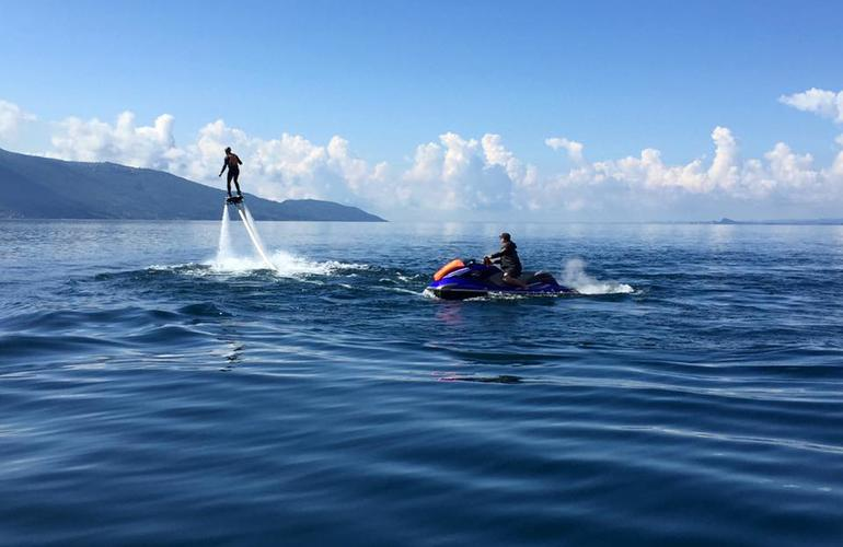 italy flyboard