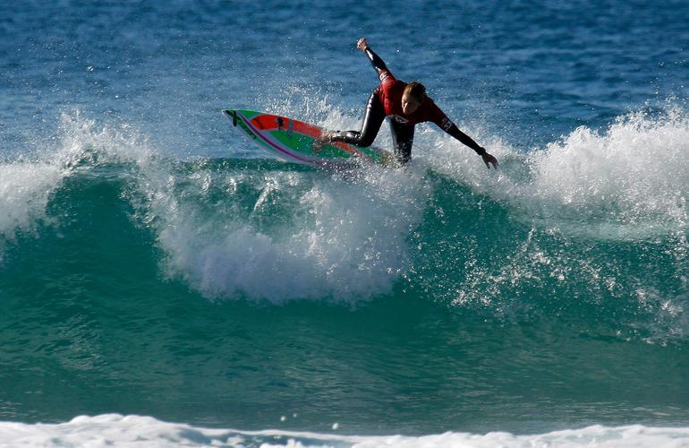 Top 10 Best Surf Spots in the World for Beginners