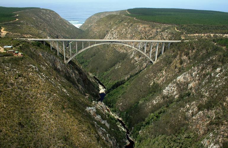 bungee südafrika