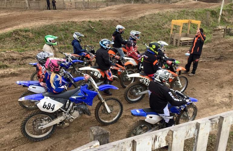 motocross orleans