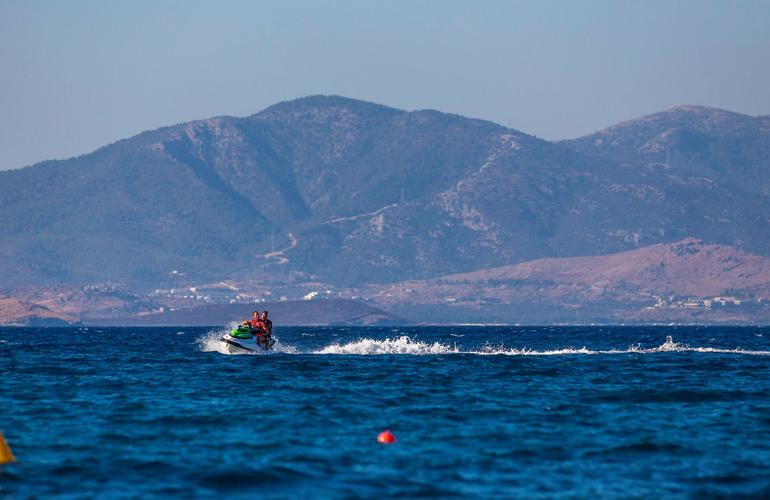 Jetski Rental In Kos Island Greece