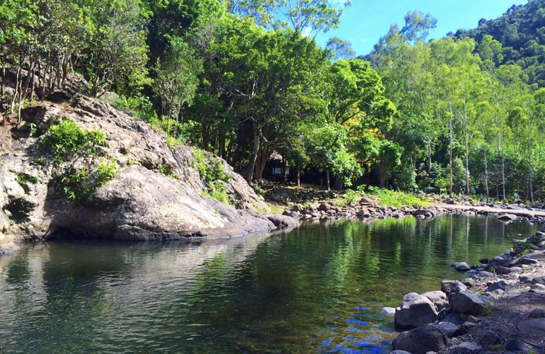Hiking Excursion In The Black River Gorges National Park