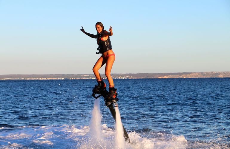 Flyboard Majorque