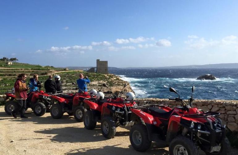 activité gozo malte - Voyage et Zen