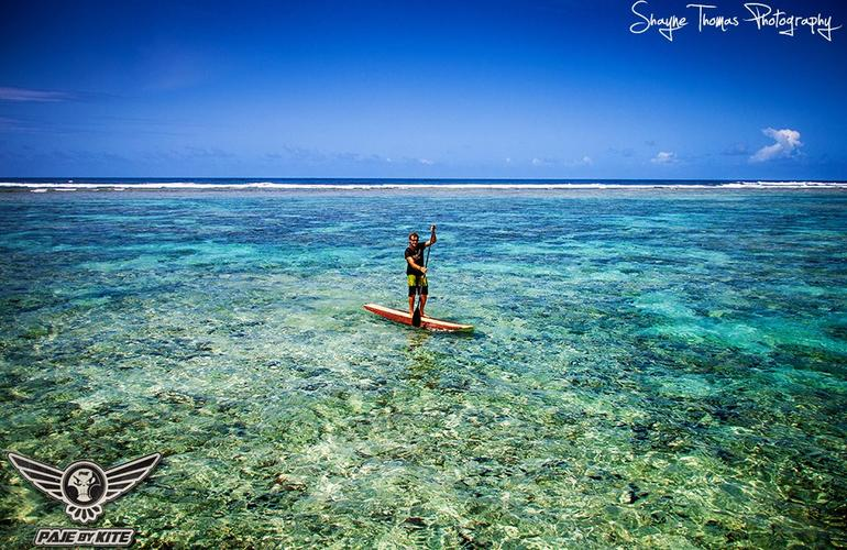 stand up paddle zanzibar