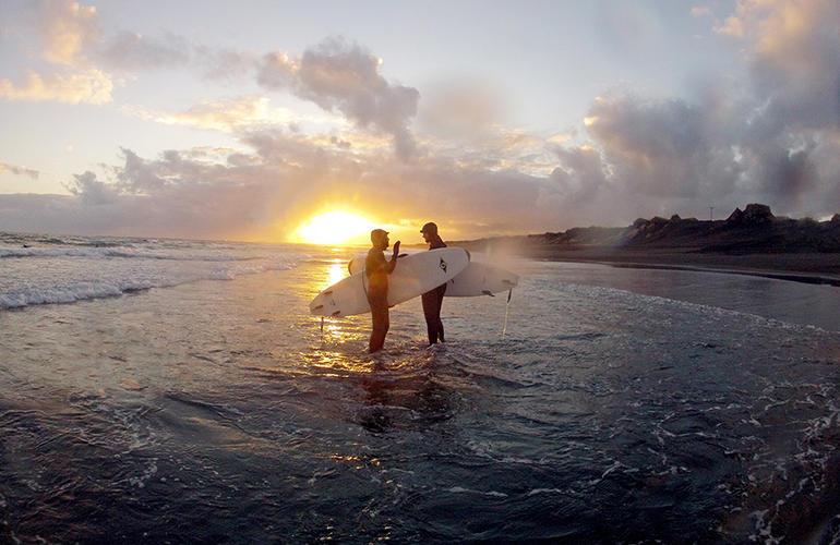 surf Reykjavik