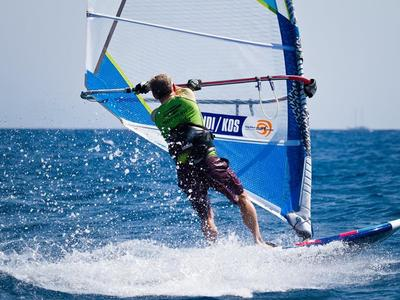Windsurfing Courses and Clinic in Kos island