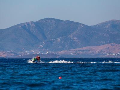 Jetski rental in Kos island, Greece