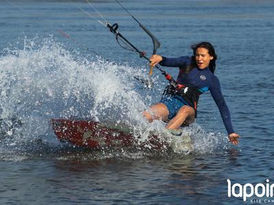 Kitesurfing: Kitesurfing camp in Croatia