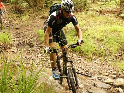 Mountain biking tours in Skiathos
