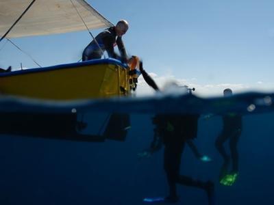 Discover Scuba diving in Nafplio