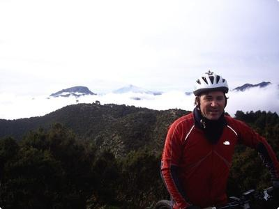 Advanced mountain bike excursions near Messina, Sicily.