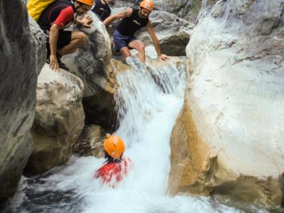 Rafting: Rafting No Limits