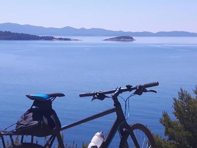 Mountain Bike Tour in Dubrovnik