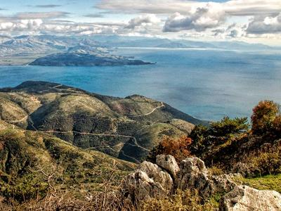 All-inclusive Jeep Tour in Northern Corfu