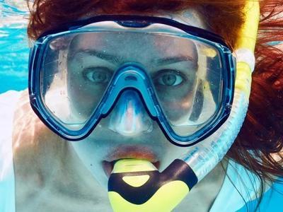 Snorkelling Excursion in Isola Bella Marine Park