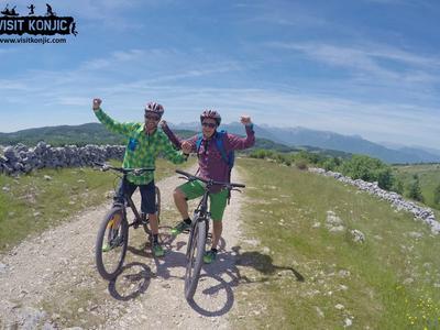 Mountain Bike Tour to Bjelasnica, Bosnia and Herzegovina