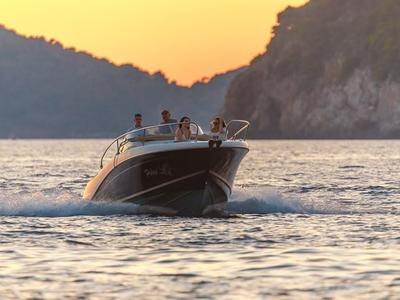 Dubrovnik Islands Tour - Half Day Private Boat Tour