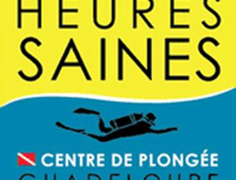 Baptême de Plongée dans la Réserve Cousteau en Guadeloupe