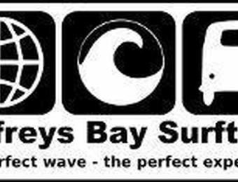Comfortable surf camp in Jeffreys Bay