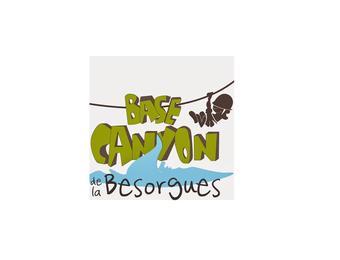 Canyon aventure dans les gorges de la Bourges, Ardèche