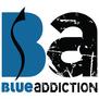 Blue Addiction-logo
