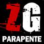 ZERO GRAVITY PARAPENTE-logo