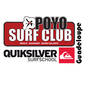 Poyo Surf Club-logo