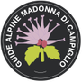 Guide Alpine Madonna di Campiglio-logo