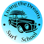 Living the dream surf school
